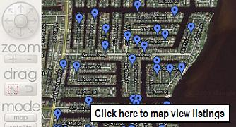 View current Savona Real Estate listings on a map